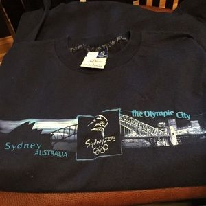 olympic millennium collection ISC